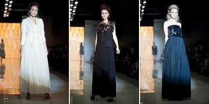 Kolekcja na wiosnę i lato 2012, Natalia Jaroszewska