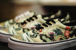 Projektowanie butów, trampki