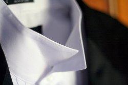 Kołnierzyk koszuli