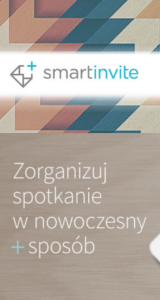 Smartinvite: zaproszenia online