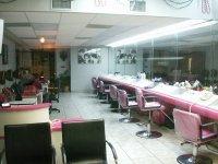 salon kosmetyczny i fryzjerski