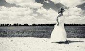 kadr - ślub