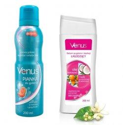 Kosmetyki Venus