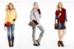 Lookbook damski  Big Star Jesień – Zima 2012/13