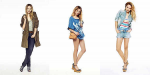 Damski Lookbook Big Star Wiosna – Lato 2012