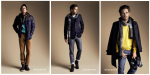 Męska moda 2012/2013 od Reserved